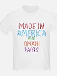 Omani Parts T-Shirt