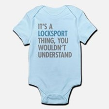 Locksport Thing Body Suit