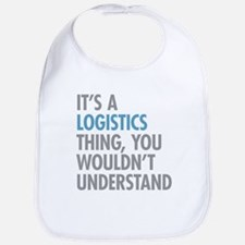 Logistics Thing Bib