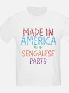 Sengalese Parts T-Shirt