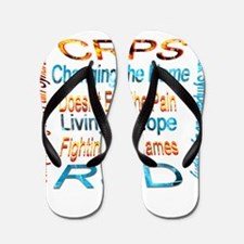 CRPS Changing the Name Doesn't End the Flip Flops