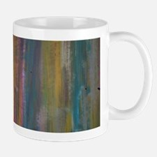 Abstract Flow Mugs
