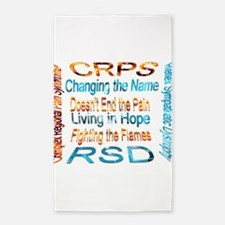 CRPS Changing the Name Doesn't End the Pa Area Rug