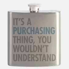 Purchasing Thing Flask