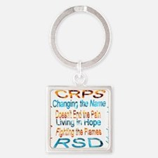 CRPS Changing the Name Doesn't End the P Keychains
