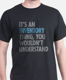 Inventory Thing T-Shirt