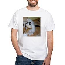 turkish van silly T-Shirt
