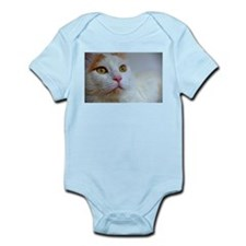 turkish van 2 Body Suit