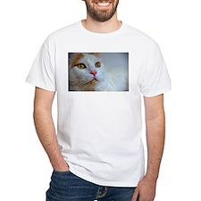 turkish van 2 T-Shirt