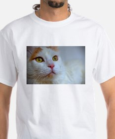 turkish van 2 T-Shirt