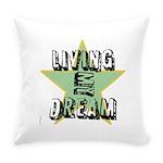 OYOOS Living My Dream design Everyday Pillow