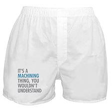 Machining Thing Boxer Shorts