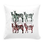 OYOOS Zebra design Everyday Pillow