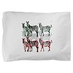 OYOOS Zebra design Pillow Sham