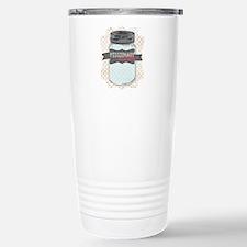 Missionary sister Travel Mug