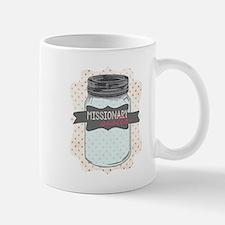 Missionary sister Mugs