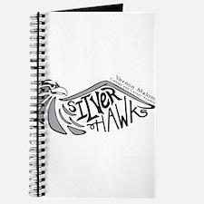 Silver Hawks Logo Journal