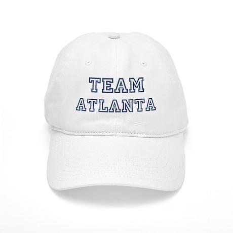 Team Atlanta Cap