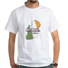 Eire Nua Tricolor T-Shirt