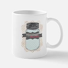 Missionary Mom Mugs