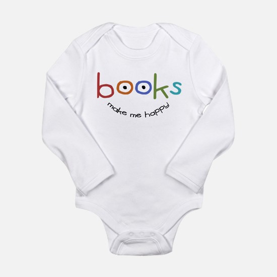 Kids school Long Sleeve Infant Bodysuit