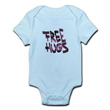 Free Hugs Body Suit