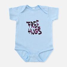 Free Hugs Body Suit