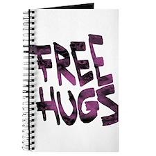 Free Hugs Journal