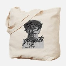 Young & Gangsta Tote Bag