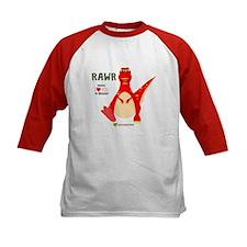 Dinosaur Baseball Jersey