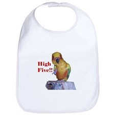 High Five! Bib