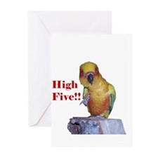 High Five! Greeting Cards (Pk of 10)