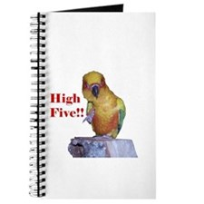 High Five! Journal