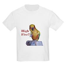 High Five! Kids T-Shirt