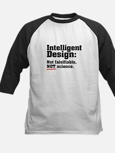 Intelligent Design Tee