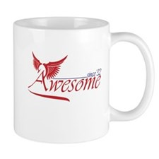 avasome since 1932 Mugs