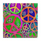 Peace and love Home Decor