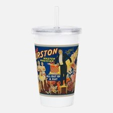 thurston - out of a Acrylic Double-wall Tumbler