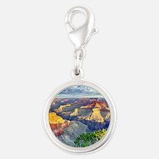 Grand Canyon Charms