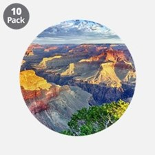 """Grand Canyon 3.5"""" Button (10 pack)"""