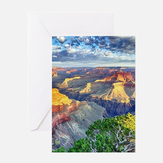 Grand Canyon Greeting Cards