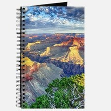 Grand Canyon Journal