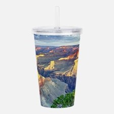 Grand Canyon Acrylic Double-wall Tumbler