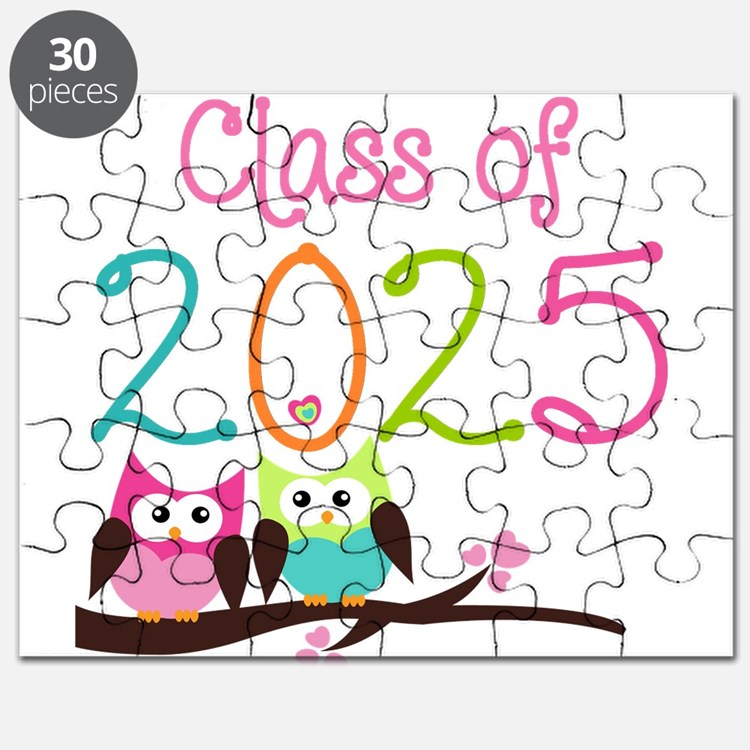Class of 2025.2 Puzzle