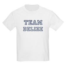 Team Belize T-Shirt