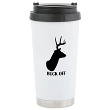 Cute Hunter Travel Mug