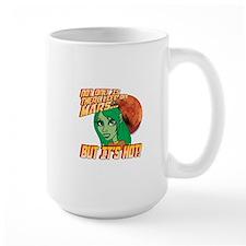 Life On Mars Mug