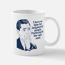 People Humor Mugs