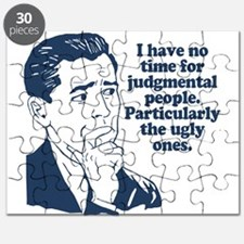 People Humor Puzzle