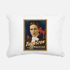 Thurston - The Great Mag Rectangular Canvas Pillow